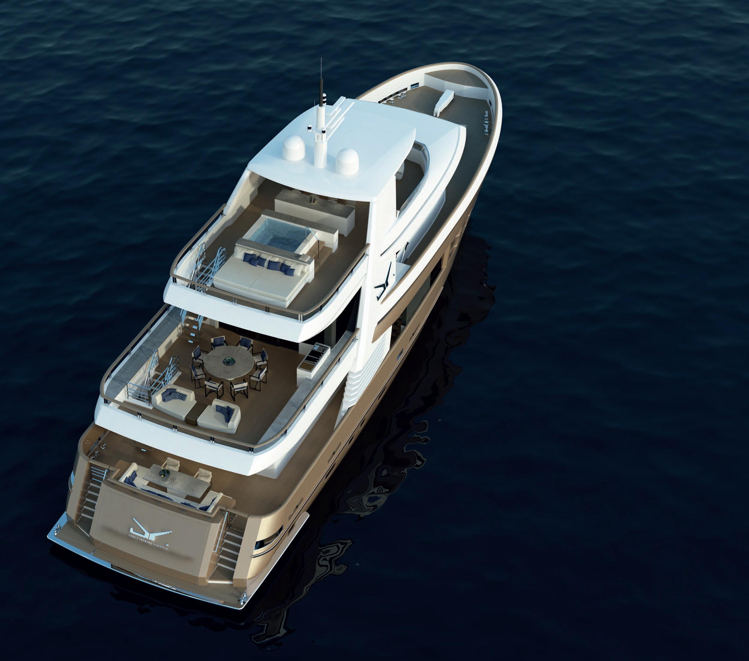 Drettmann Yacht Explorer