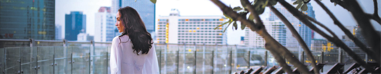 Hilton <strong>Bangkok</strong>