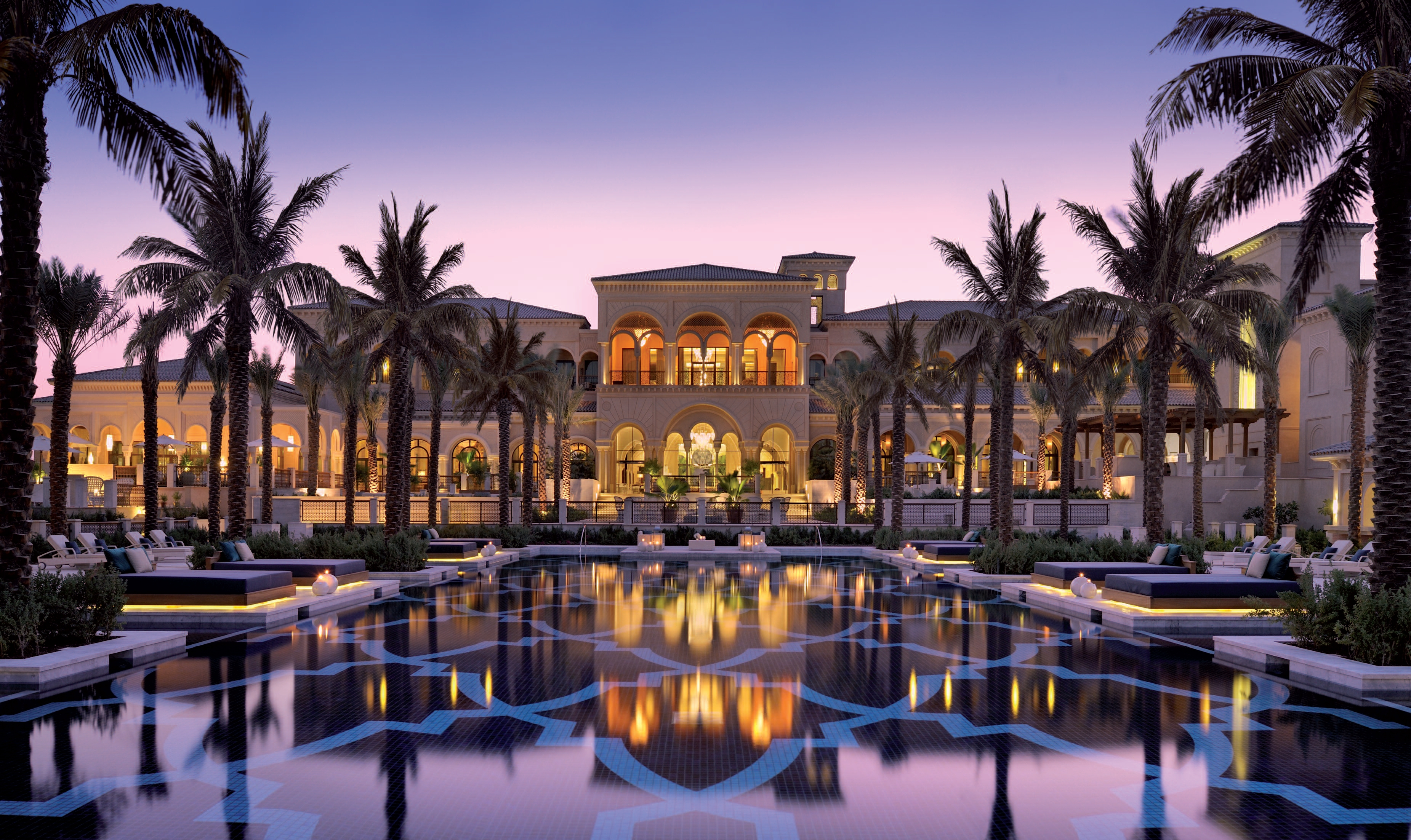 One Only The Palm Dubai1