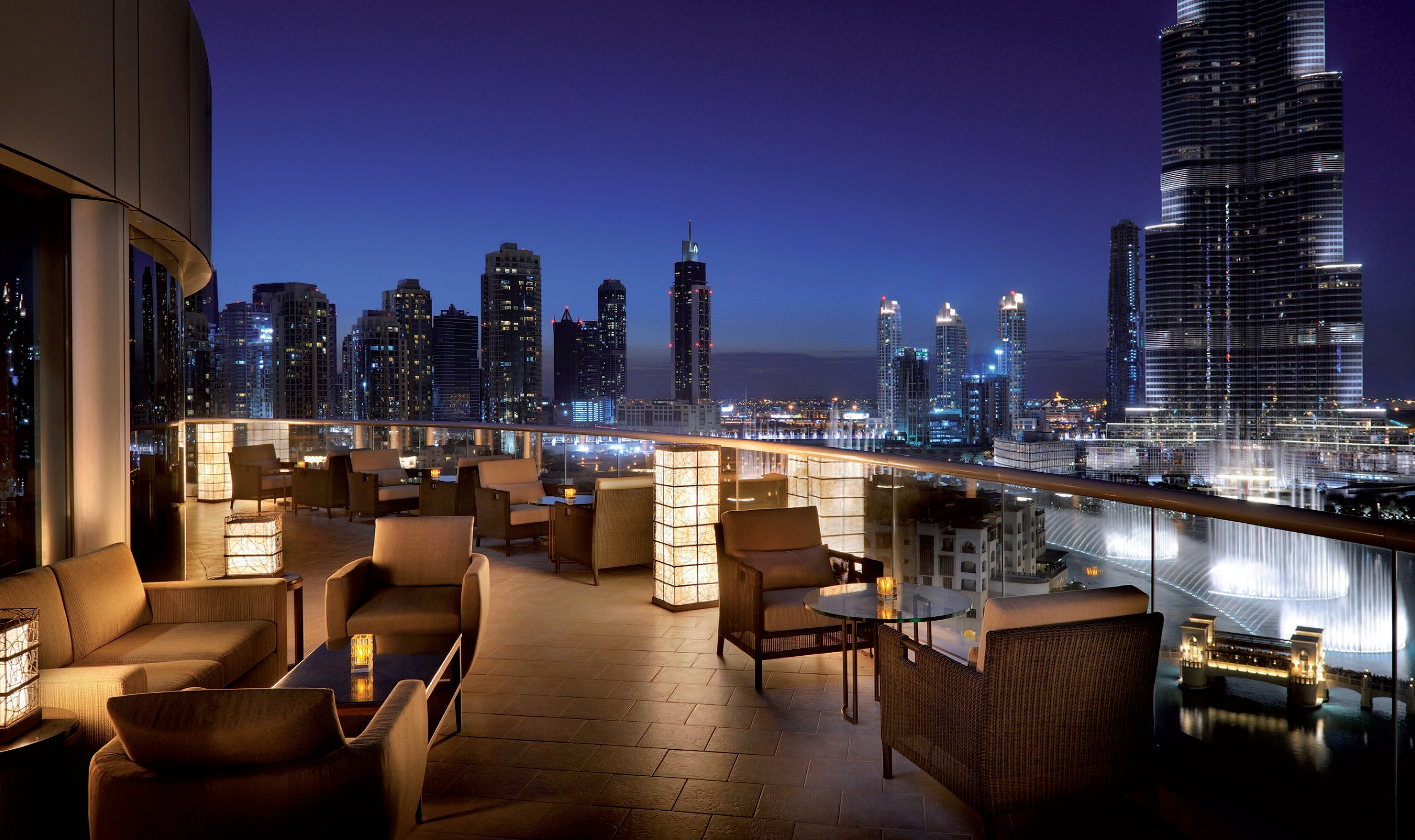 The Address Dubai1