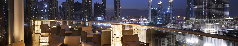 The Address <strong>Dubai</strong>